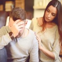 بهبود رابطه بعد از خیانت