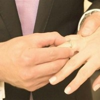 ترغیب مرد به ازدواج