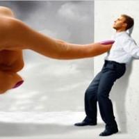 زن ذلیل کردن شوهر