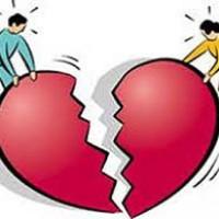 راه حل طلاق عاطفی