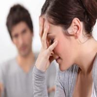 نارضایتی از ازدواج