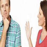 چگونه اعتماد شوهرمان را جلب کنیم