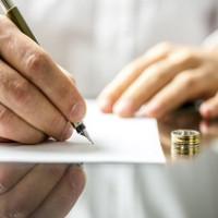 کنار آمدن با طلاق