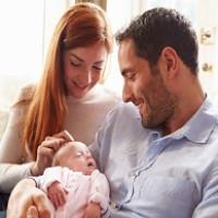تأثیر تولد فرزند بر روابط زن و شوهر