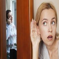 حریم خصوصی در زندگی مشترک