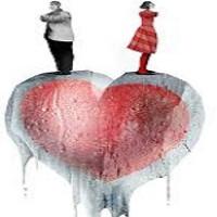 سرد شدن رابطه عاشقانه
