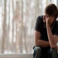 علت دلسردی مردان