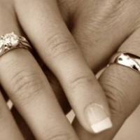 قانون جذب برای ازدواج