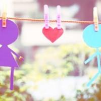 قانون جذب برای رسیدن به عشقمان