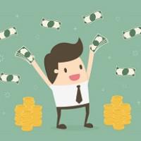 راه های پولدار شدن بدون سرمایه