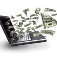 چگونه از طریق اینترنت پولدار شویم