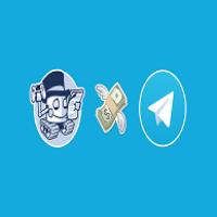 چگونه از طریق تلگرام پولدار شویم