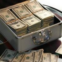 چگونه در خانه پولدار شویم