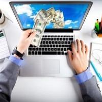 کسب درآمد از طریق وب سایت