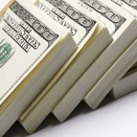 دعا برای پولدار شدن