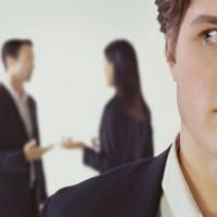 خصوصیات مردان شکاک