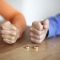 راه های مقابله با طلاق