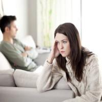عواقب بی توجهی مرد به زن