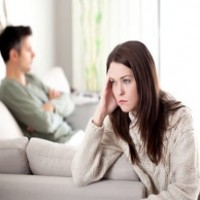 افسردگی بعد از ازدواج