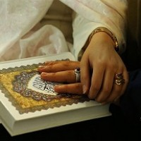 دیدگاه اسلام در مورد ازدواج