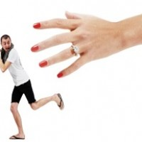 چرا بعضی پسرها ازدواج نمی کنند