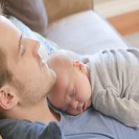 نقش پدر در تربیت فرزندان