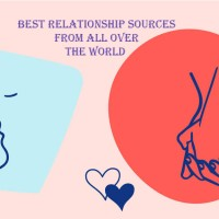 Best sources of love and relationship from all over the world