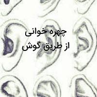 چهره خوانی ( شخصیت شناسی): شکل گوش