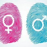 تفاوت جسمی زن و مرد