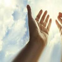 دعا برای زود آمدن غایب