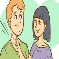 لوس شدن برای شوهر