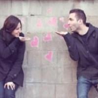 عشق در دوران نامزدی