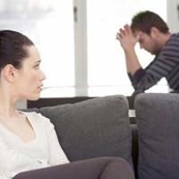 عقب نشینی مردان در رابطه