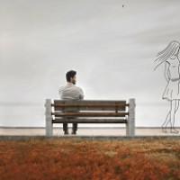 ایجاد احساس پشیمانی در پسرها بعد از جدایی
