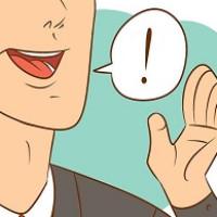 جملات تاکیدی برای جذب افراد