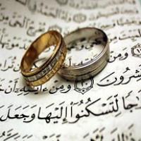 دعا برای ازدواج با مرد مورد علاقه
