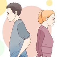 سرد شدن رابطه دوستی