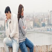 سرد شدن رابطه زن و شوهر