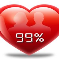 فال عشق واقعی طرف مقابل