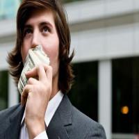 راز ثروتمند شدن در ایران