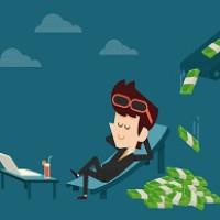 چگونه در نوجوانی پولدار شویم