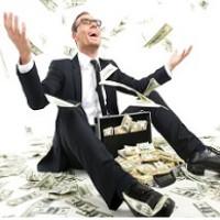 چطور به سرعت پولدار شویم