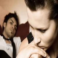 نشانه های بی علاقگی زن به شوهر