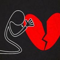 درمان شکست عاطفی