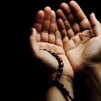 دعای بیقراری معشوق