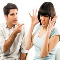 ازدواج با مرد بداخلاق