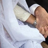 تعبیر خواب عروس شدن زن متاهل با شوهر خود