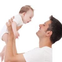 تغییر رفتار مردان بعد از بچه دار شدن