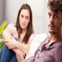 حساسیت زن نسبت به شوهر