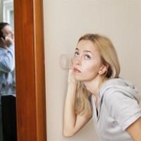 شک داشتن به شوهر